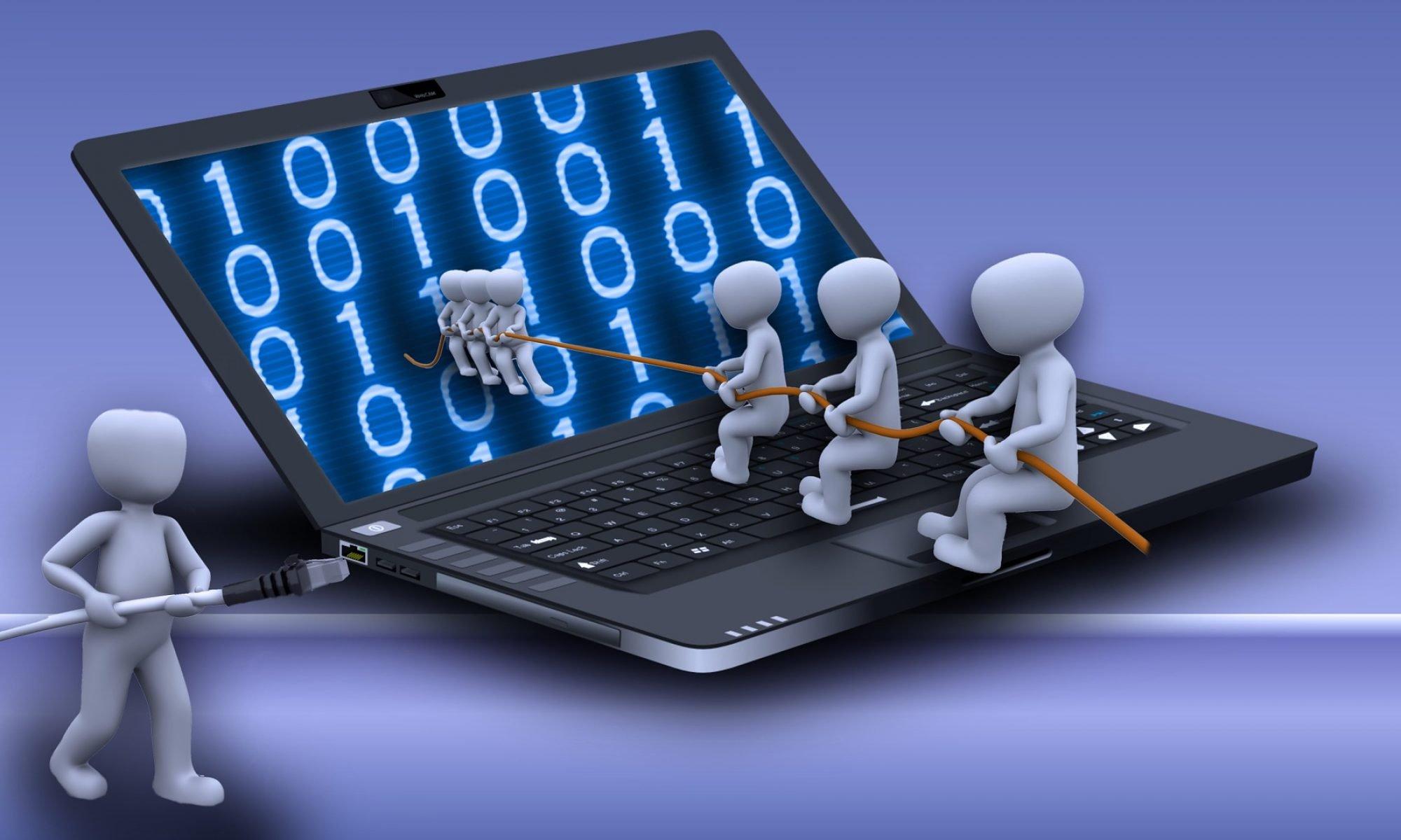 MagicNet - Usługi informatyczne